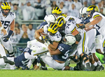 Penn State Football: Nittany Lions With A Long Way To Go, But That's Not Always Bad